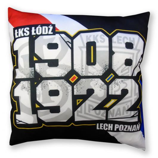 "Poduszka ""1908-1922"""