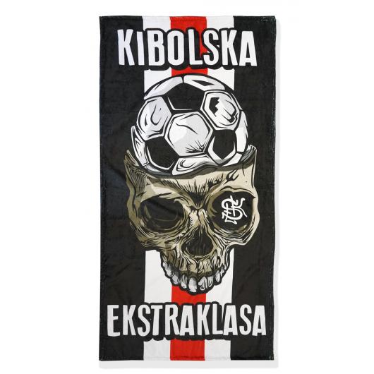 """Ręcznik """"Kibolska..."""