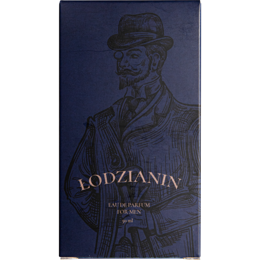 """Perfumy męskie """"Łodzianin"""""""