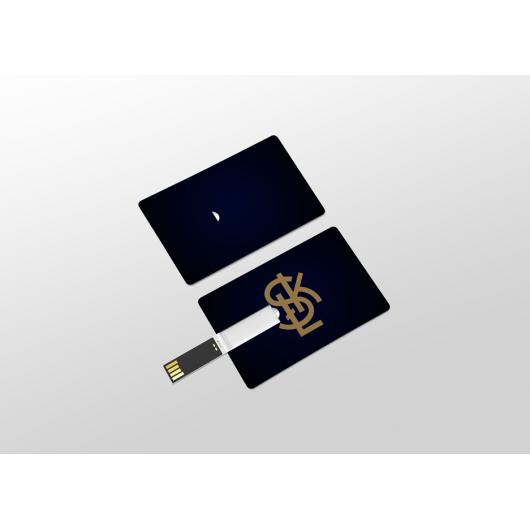 Pen-drive ŁKS 16GB